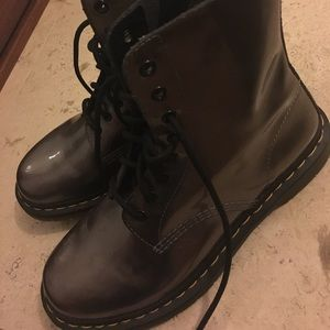 Shoes - Dr. Martens Boots (never used)